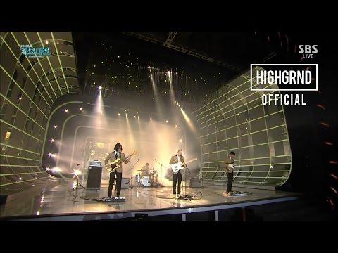 [LIVE] HYUKOH (혁오) - COMES AND GOES (와리가리) @ 2015 SBS 가요대전