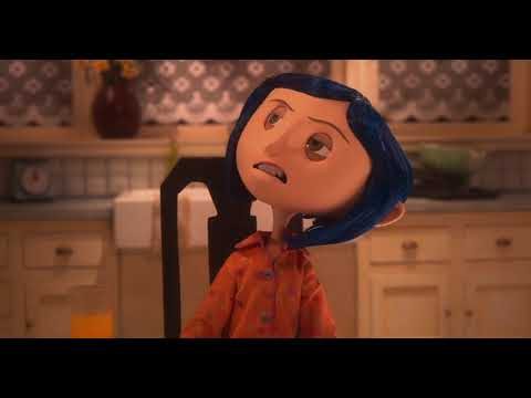 Ytp Coraline S Father Is A Pumpkin Pt 4 Youtube
