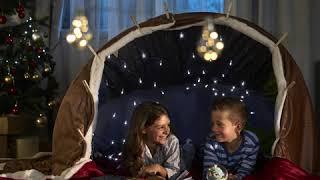Tent kids FB