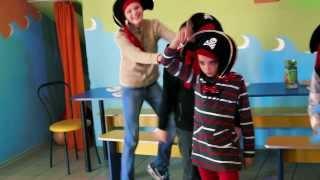 Пираты на детский день рождения(, 2013-12-26T14:07:29.000Z)