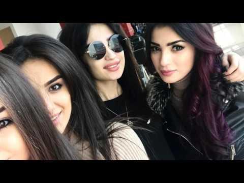 Tajik Girls