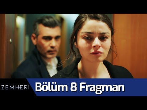 Zemheri 8. Bölüm Fragman
