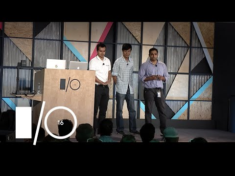 An in-depth look at the Leanback Library - Google I/O 2016 Mp3