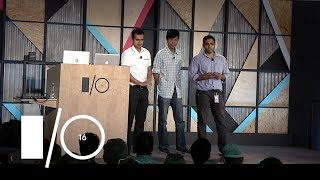 An in-depth look at the Leanback Library - Google I/O 2016