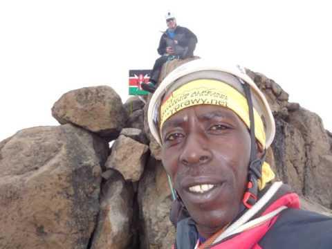 Highlands & Mount Kenya (pictures)