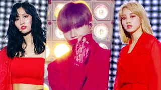Download Taemin X Momo, Jihyo (TWICE) - Goodbye [2019 MBC Music Festival Ep 2]