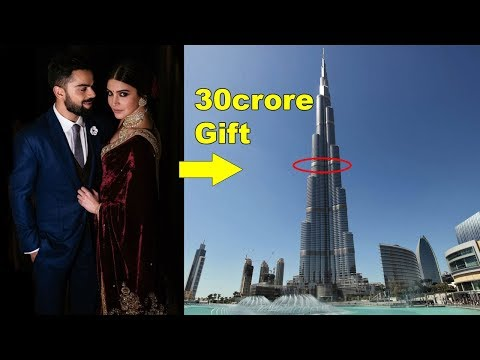 6 Most Expensive Wedding Gifts of Bollywood Actresses You won't believe