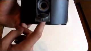 iRobot Scooba 230 - видео-обзор моющего робота-пылесоса(iRobot Scooba 230 -- новинка в области моющих роботов пылесосов. Миниатюрная модель, диаметр, которого всего 16.5 см,..., 2014-01-09T10:50:25.000Z)