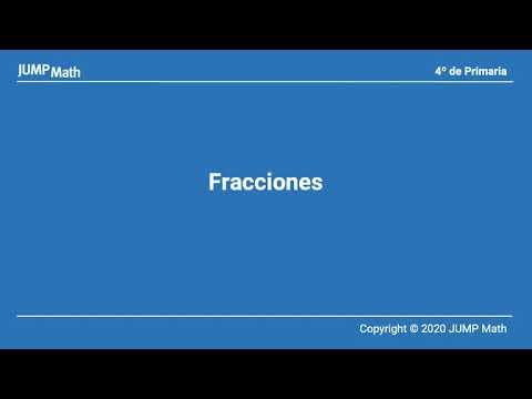4.2. Unidad 4. Fracciones I