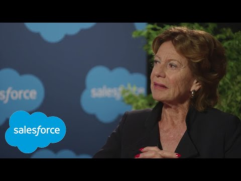 Fortune CEO Series: Interview with Neelie Kroes