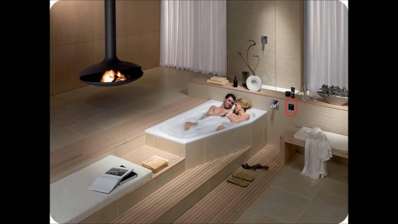 Modern Minimalist Bathtub Design Bowl Shape Modern And Minimalist Designer Bathtubs Youtube