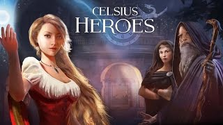 celsius heroes android gameplay hd