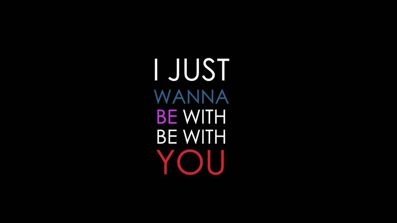 Download Ray J - Be With You - Lyrics
