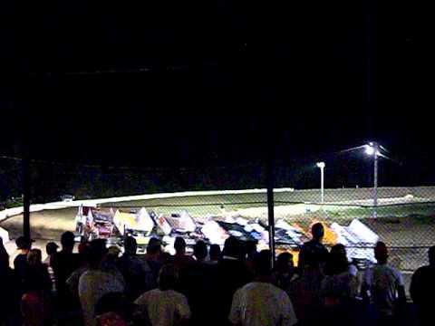Glen Ridge Motorsports Park July 15th, 2011