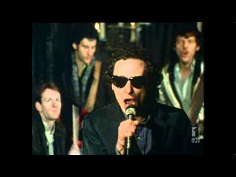 Graham Parker & The Rumour - Protection (1979)