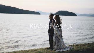 Kiana + Jasper | Ketchikan, Alaska | The Wedding Film