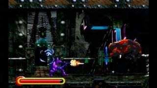 Scud (Sega Saturn) - Level 1 (9/12/09)