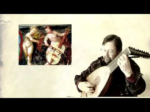 Two Spanish Songs from the 16th century: Esteban Daça Daza  & Juan Vasquez