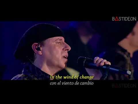 Scorpions - Wind Of Change (Sub Español + Lyrics)