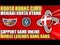 CONFIG HTTP INJECTOR RG IP SUPPORT GAME ONLINE