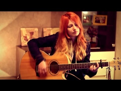 Slipknot - Snuff (acoustic cover) Mp3