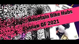 Top 10 Best Mouฑtain Bike Hubs Review in 2021