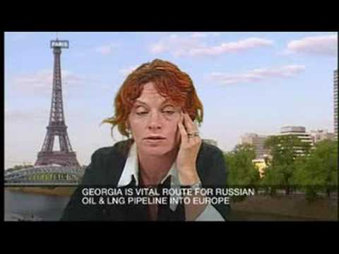 Inside Story - South Ossetia - 10 Aug 08 - Part 2