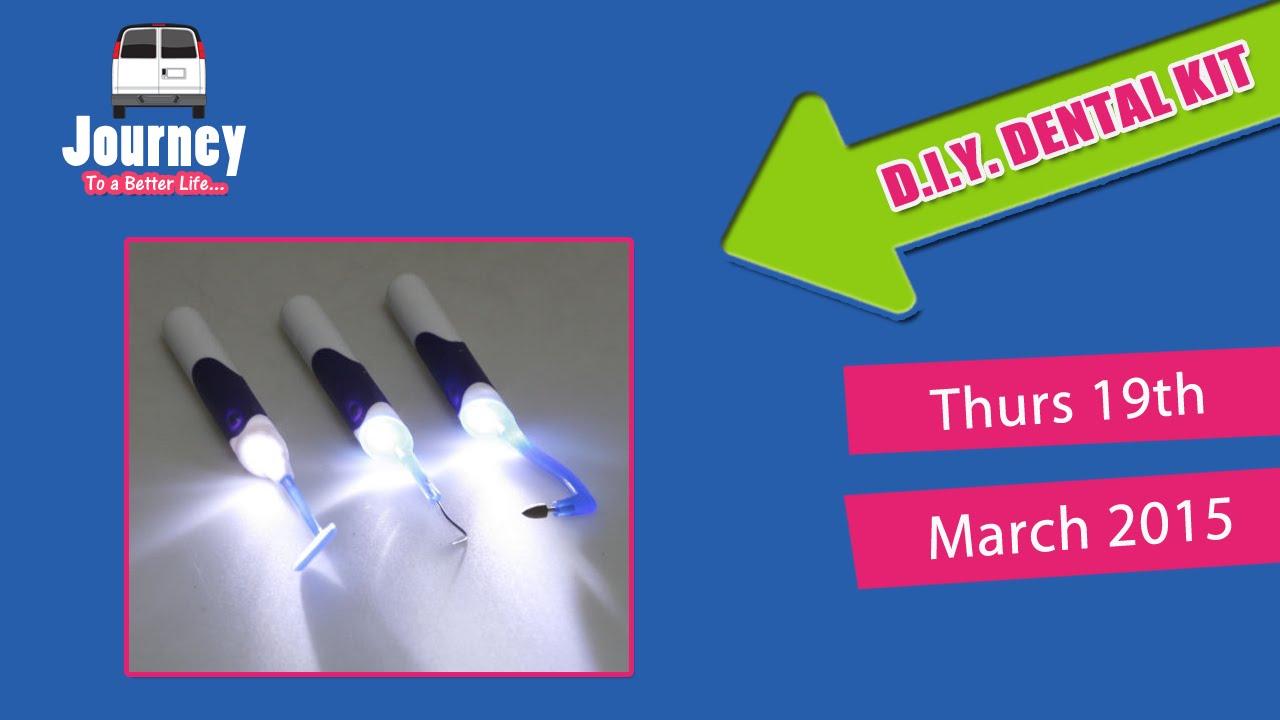 Diy dentistry kits clublifeglobal diy dental kit clublifeglobal com solutioingenieria Image collections