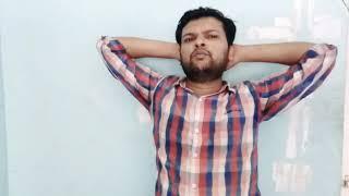 Audition vishal garg.. ( assistant pan masala )