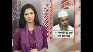 11 Saal jail mein Mufti Abdul Qayyum - Akshardham Attack: NDTV ~ Truth Arrived