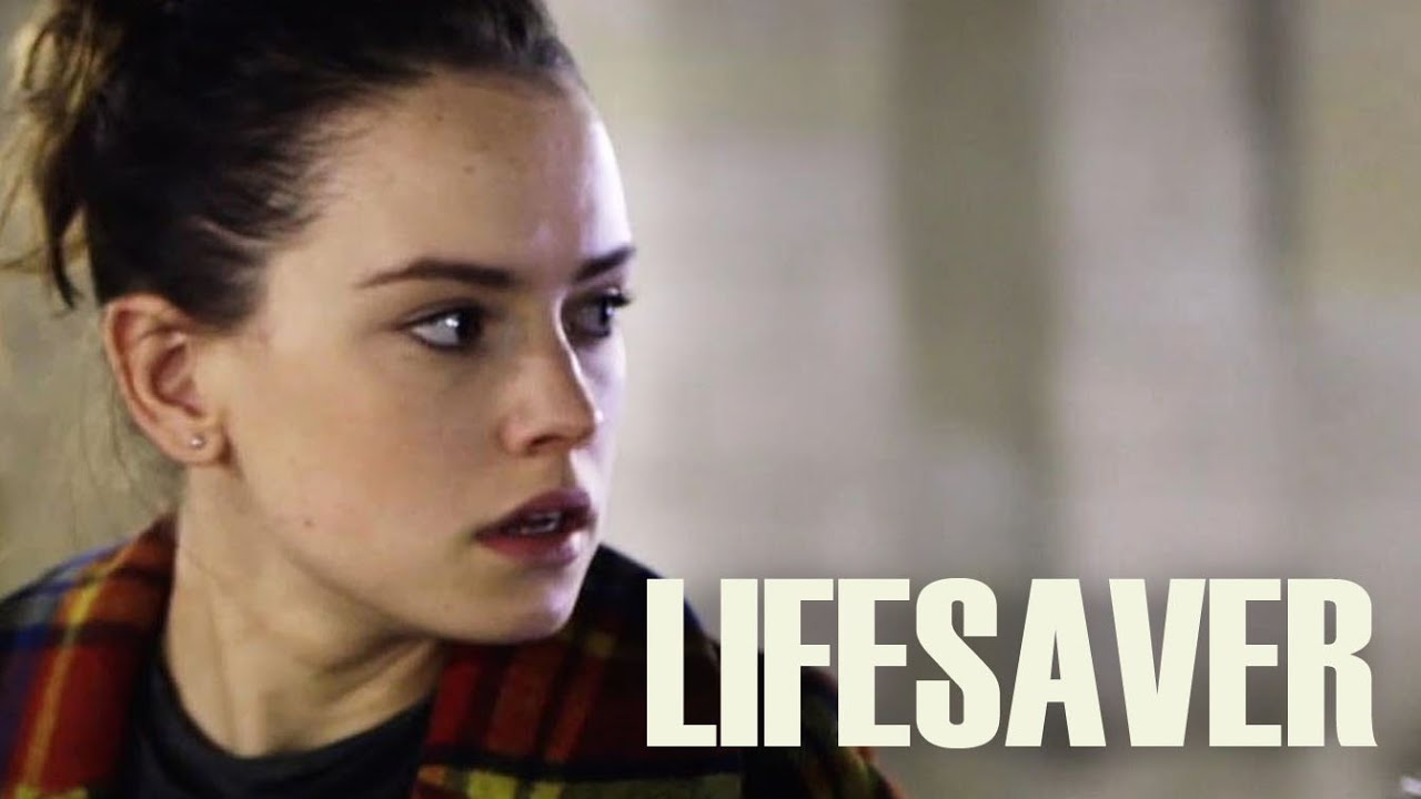 LIFESAVER -  trailer