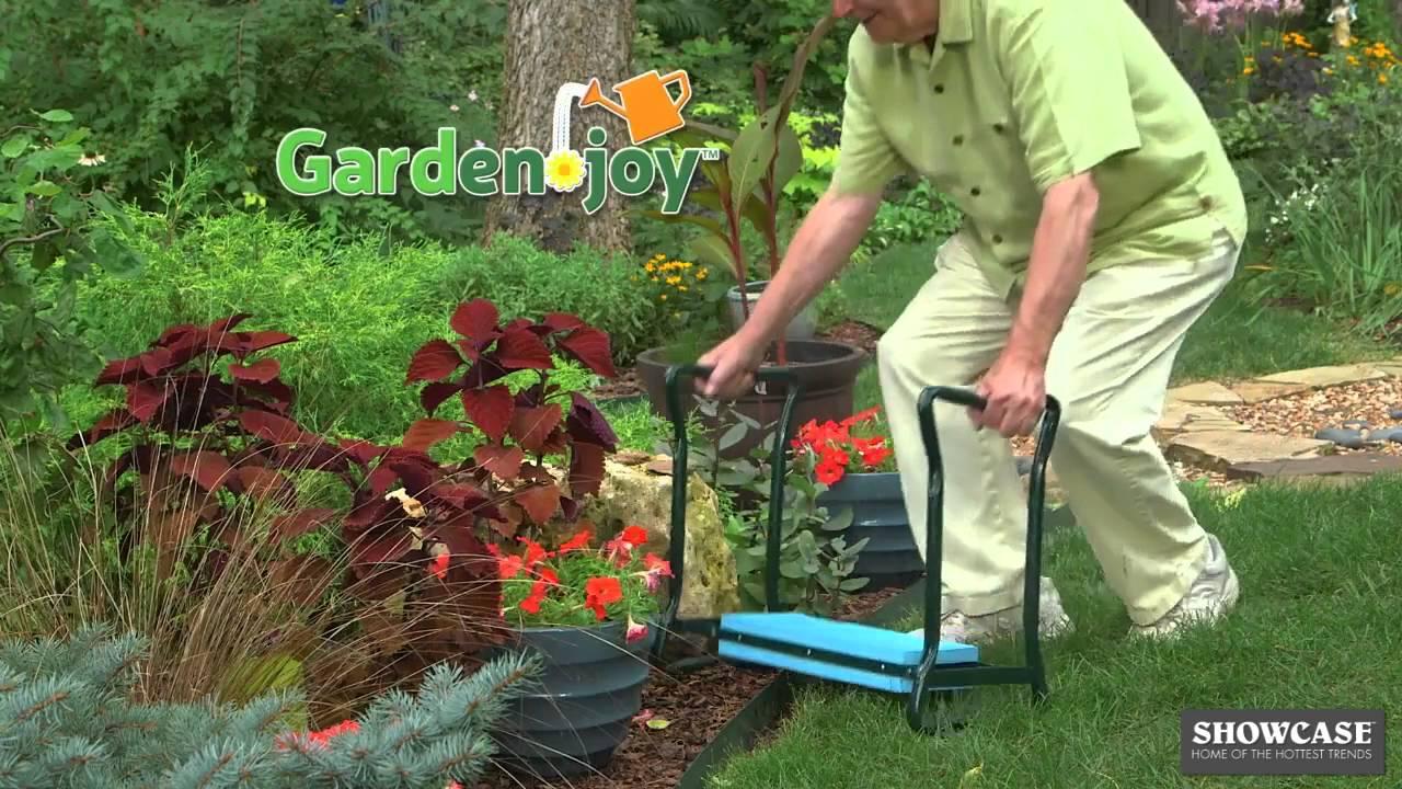 garden joy youtube - Garden Joy