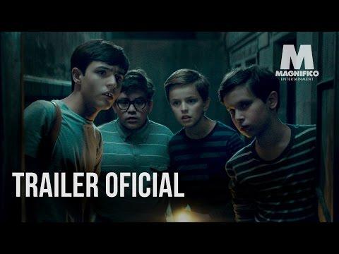 MIENTRAS EL LOBO NO ESTÁ - Trailer Oficial (En Cines 24 de Febrero) - Película