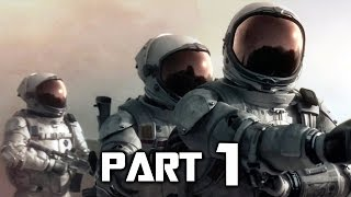 Destiny Beta Gameplay Walkthrough Part 1 - Traveler (PS4 Xbox One)