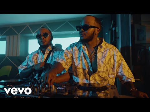 Major League DJz, Abidoza - Careless Whisper ft. Jay Sax