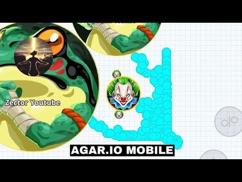 Agar.io Mobile BEST MOMENTS + Revenge Duo!! (Agar.io Gameplay!)