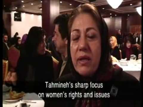 Iran's Fearless Film Maker - Iran