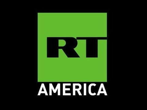 US Govt Forces RT America To Register As 'Foreign Agent'