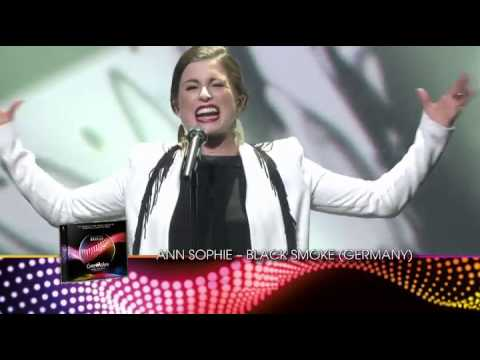 Eurovision Song Contest Vienna Wien 2015 Musik Songs