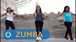 Zumba Fitness Dance Workout - Don Omar