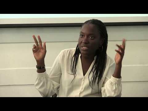Group Discussion: Alternative forms of Protest in Africa, SOAS University of London