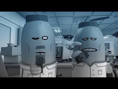 Месть яйца мультфильм