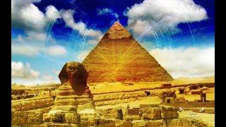 Великий обман! Египтяне не строили пирамиды!