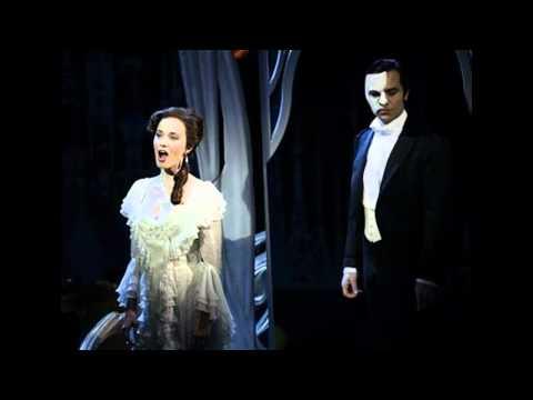 Ramin Karimloo & Sierra Boggess  Joseph Millson  10 Years Of Yearning  Phantoms Blackmail