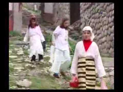 Documentary about the Aromanians (Vlachs)  part 1