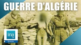 Repeat youtube video Témoignages d'anciens combattants sur les viols durant la guerre d'Algérie | Archive INA