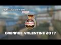 CF China Grenade Valentine 2017 showcase by svanced