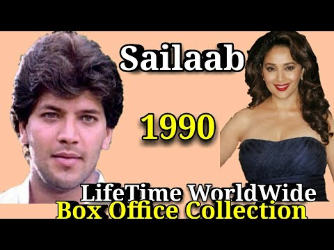 Download SAILAAB 1990 Bollywood Movie LifeTime WorldWide Box Office Collection Rating Cast Songs Awards