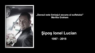 Remembering Sipos Ionel Lucian