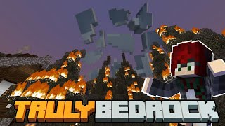 The Moon Solution! Truly Bedrock SMP | Season 1 Finale